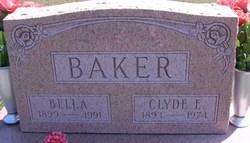Bella <i>Goodwill</i> Baker