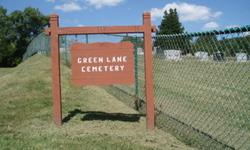Green Lane Cemetery