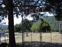 Mariposa IOOF Cemetery