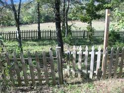 Steel Creek Cemetery