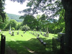 Shrewsbury Center Cemetery