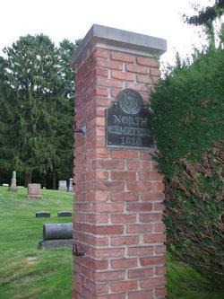 Gates Mills North Cemetery