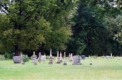 Fields Creek Cemetery