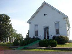 Oddville Cemetery