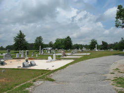 Corinth Cemetery