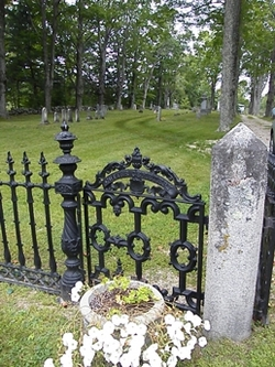 Cutters Cemetery