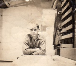 SMN Robert Charles Kraft, Jr