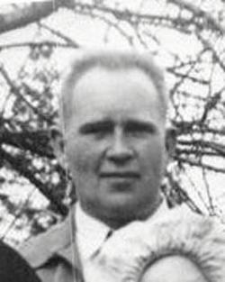 Edward R. Bloom