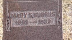 Mary S. Burrus