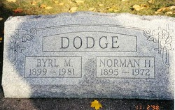 Norman H. Dodge