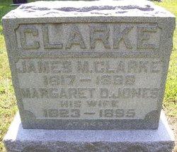 Dr James M. Clarke