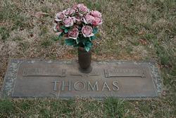 William Arthur Thomas