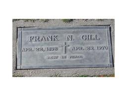 Frank N Gill