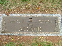 Chester Algood