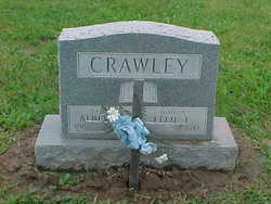 Albert R Crawley