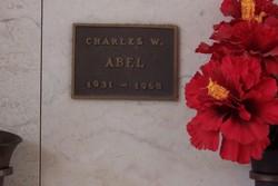 Charles W Abel