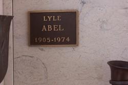 Lyle Abel