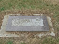 Carl J. Barr