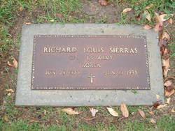 Richard Louis Sierras