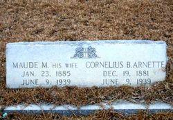 Cornelius B. Arnette