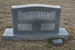 Hoyle Franklin Connell