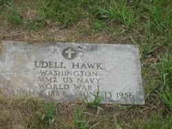 Udell Hawk