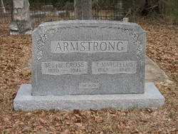 Bettie <i>Cross</i> Armstrong