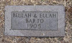 Eulah Barto