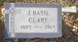 Joseph Basil Clary