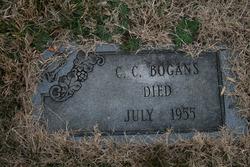 C C Bogans
