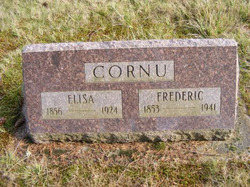 Elisa Cornu