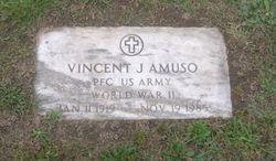 Vincent J Amuso