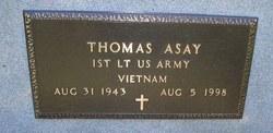 Thomas Asay