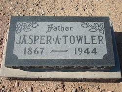 Jasper A Towler