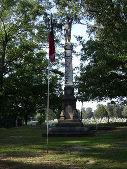 Old Aberdeen Cemetery