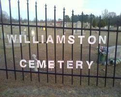 Williamston Cemetery