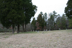 Red Branch Missionary Baptist Cemetery