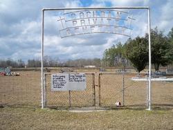 Cochran Private Cemetery