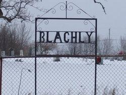 Blachly Cemetery