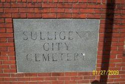 Sulligent City Cemetery