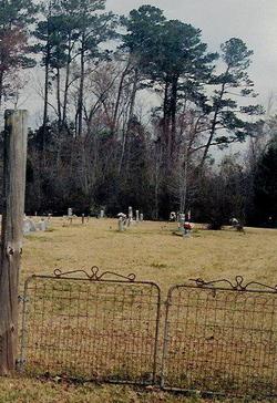 High Bridge Cemetery