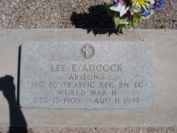 Lee Ellender Adcock