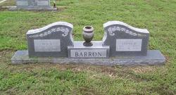 Leona B <i>Lambert</i> Barron