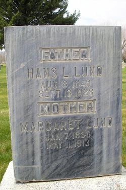 Hans Lauridsen Lund