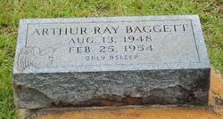 Authur Ray Baggett