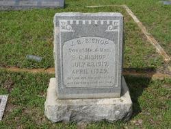 J. B. Bishop