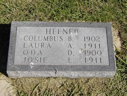 Josie L. Hefner