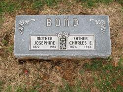 Charles Earnest Bond