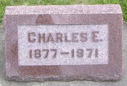 Charles E. Sentz