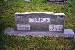 Rev Charles Vallandingham Turner